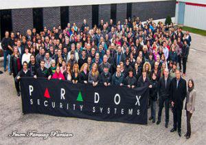 شرکت-پارادوکس-کانادا