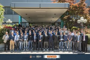 شرکت گویس-ایتالیا  Gewiss company                   300x200