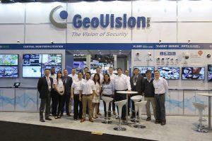 شرکت ژئوویژن Geovision Company