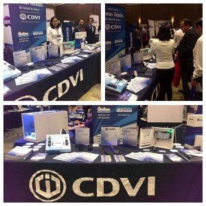 شرکت CDVI فرانسه