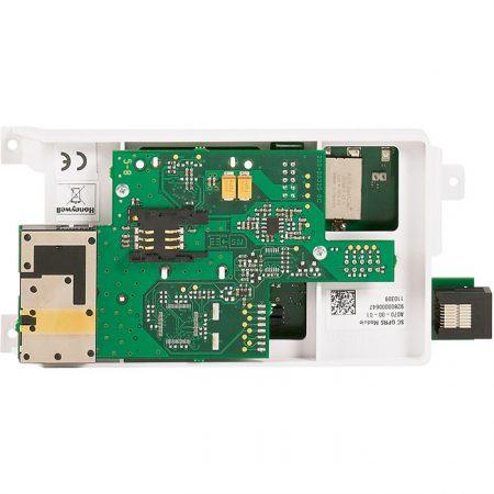 ماژول سیم کارت Galaxy-Flex-GSM هانیول