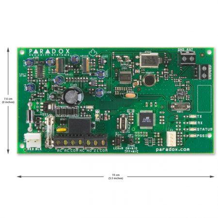 ماژول توسعه بیسیم MG-RPT1 پارادوکس