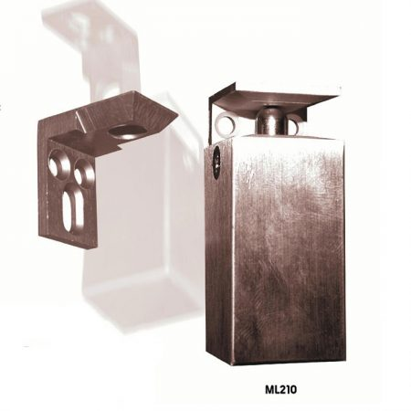 قفل کمدی ML210  قفل برقی کابینت ML210 ML210 450x450