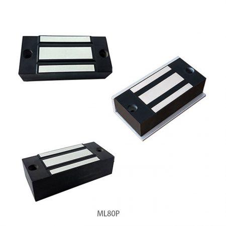 قفل برقی مغناطیسی کابینت ML80P  قفل برقی مغناطیسی کابینت ML80P ML80P 450x450