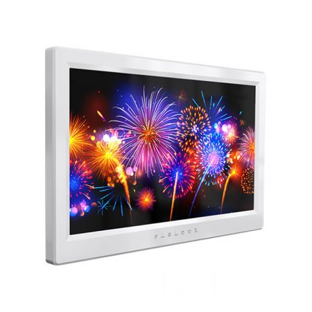 کیپد دزدگیر tm70 پارادوکس شرکت پارادوکس کیپد TM70 Touch paradox TM70 450x450
