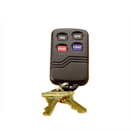 ریموت کنترل honeywell-5804 هانیول