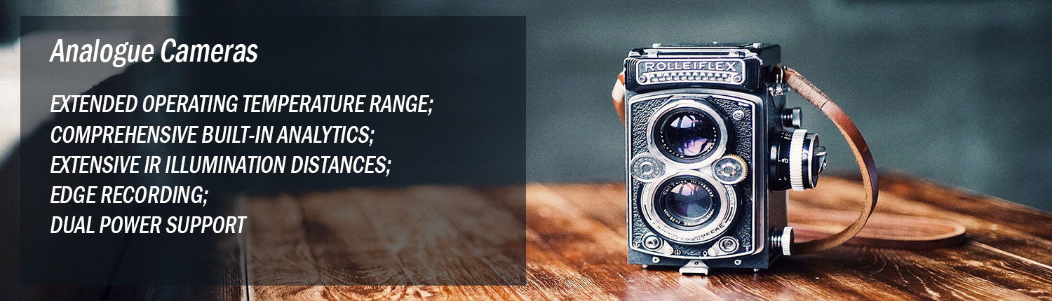 دوربین Analogue cameras گروندیگ