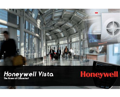 سیستم اعلام سرقت (دزدگیر) شرکت هانیول (honeywell) سیستم های اعلام سرقت (دزدگیر) شرکت هانیول امریکا Imenfarasaz Honeywell Ademco