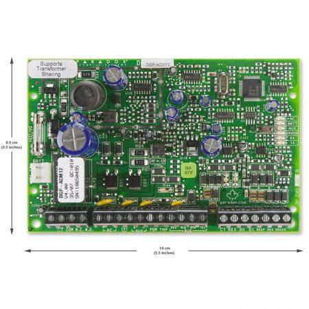 ماژول کنترل تردد Paradox-DGP-ACM12 پارادوکس