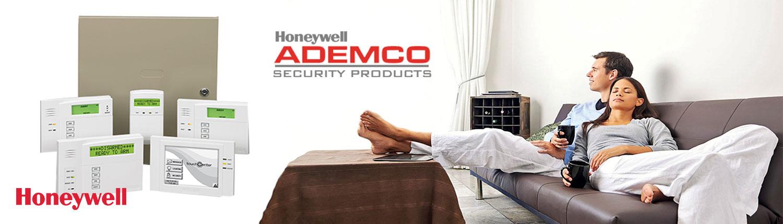 Honeywell-Ademco2 هانیول
