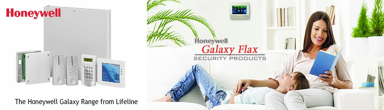 Honeywell-Galaxy1 هانیول