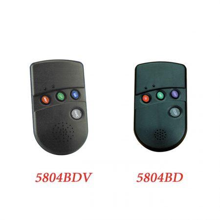 ریموت کنترل honeywell-5804DB هانیول
