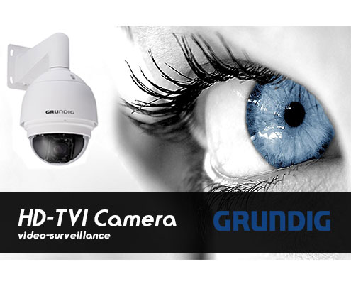 دوربین اچ دی گروندیگ